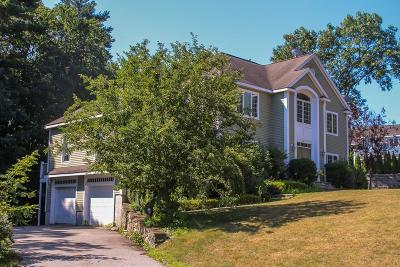 Middleton Single Family Home New: 10 Jones Rd
