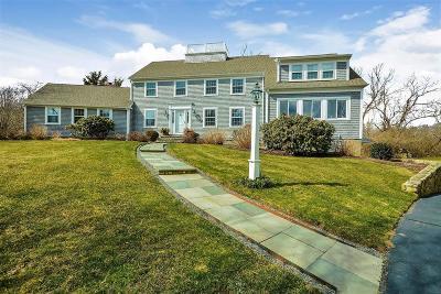 Barnstable MA Single Family Home New: $999,900