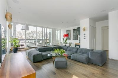 Boston Condo/Townhouse New: 537 East First #7