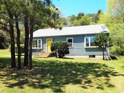 Sandwich MA Single Family Home New: $285,000