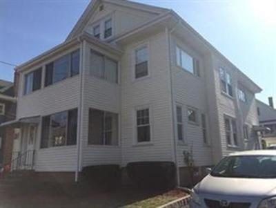 Arlington Rental For Rent: 19 Adams Street #2