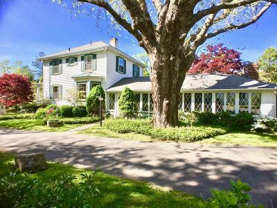 Dennis MA Single Family Home New: $1,275,000