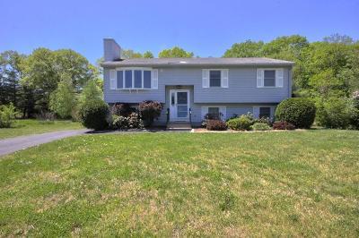 Haverhill MA Single Family Home New: $359,900
