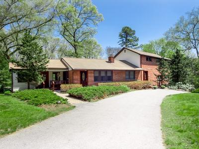 Ipswich Single Family Home For Sale: 16 Mill Rd