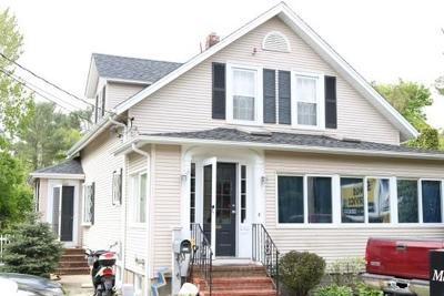 Kingston Single Family Home For Sale: 110 Main Street