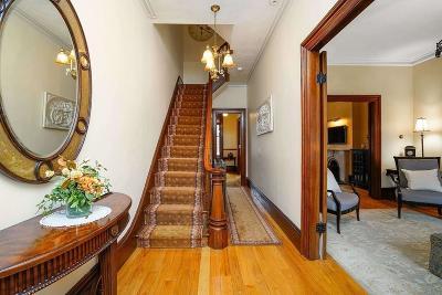 Boston Single Family Home New: 295 K St