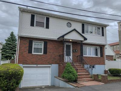 Revere Multi Family Home Under Agreement: 11 Abruzzi St