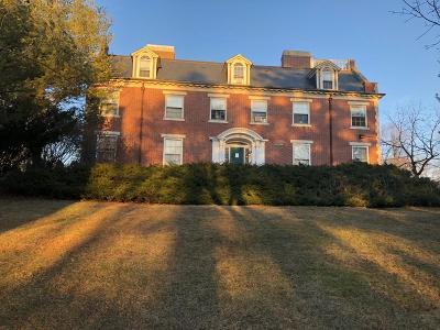 Brookline MA Single Family Home New: $2,950,000