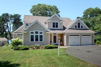 Barnstable MA Single Family Home New: $1,499,000