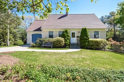 Bourne Single Family Home New: 14 Colonial Rd
