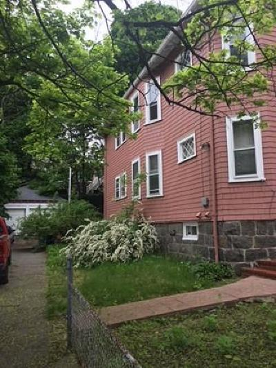 Boston Multi Family Home For Sale: 11 Pine Street