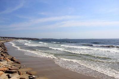 Rockport Rental For Rent: 83 Long Beach Rental