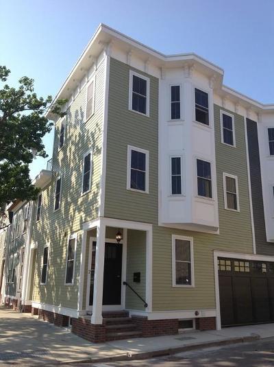 Boston Condo/Townhouse New: 2 Franklin Street #3