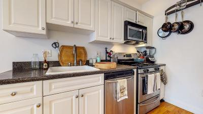 Boston Condo/Townhouse Back On Market: 510 E 3rd St #1
