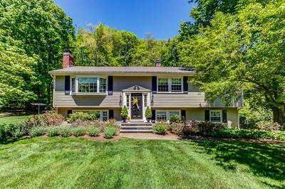 Single Family Home Sold: 13 Briarcliff Drive