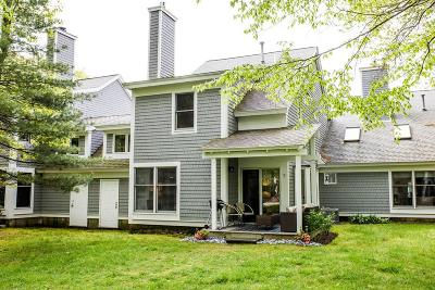 Rockland Condo/Townhouse New: 7 Blueberry Ct #7