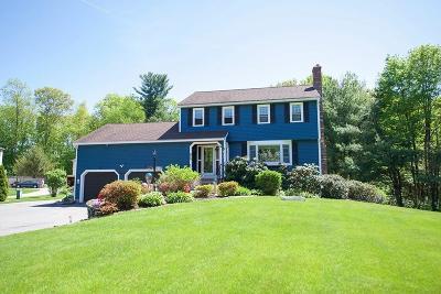 Methuen, Lowell, Haverhill Single Family Home New: 625 Lake Street
