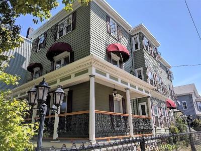 MA-Suffolk County Multi Family Home For Sale: 174 Boston St