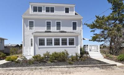 Marshfield Single Family Home New: 27 Cove Street