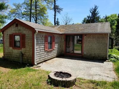 Wareham Single Family Home For Sale: 7 Lake View Drive