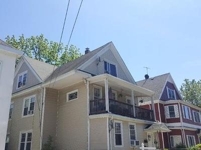 Boston Multi Family Home New: 20 - 22 Mascot St
