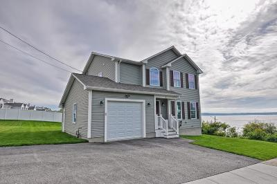 Fall River Single Family Home For Sale: 9 Riverview