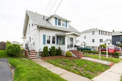 Quincy Single Family Home For Sale: 76 Norton Rd