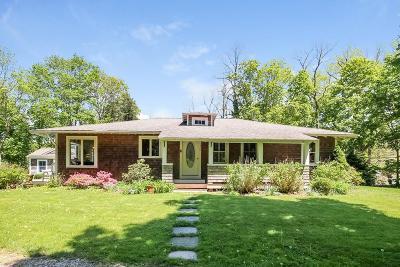 Barnstable MA Single Family Home New: $499,900