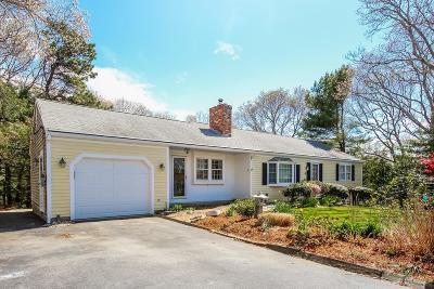 Barnstable MA Single Family Home New: $409,000