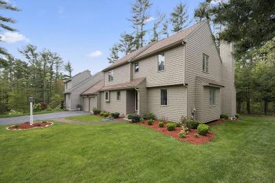 Duxbury Single Family Home For Sale: 69 Trout Farm Ln
