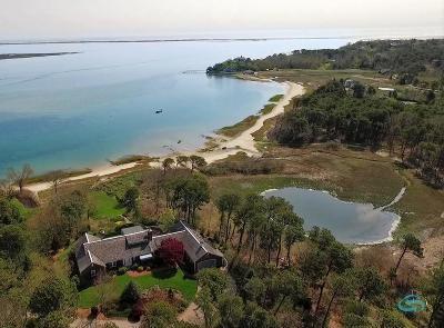 Chatham MA Single Family Home New: $3,490,000