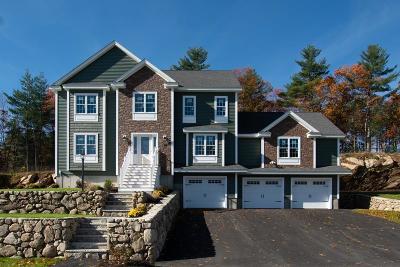 Billerica Single Family Home For Sale: 10 Fieldstone Lane