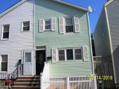 Boston Single Family Home Price Changed: 10 Knowlton St