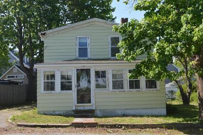 Marshfield Single Family Home New: 11 Branch St