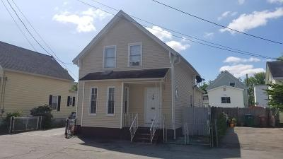 Lowell Single Family Home New: 3 Ready Ave