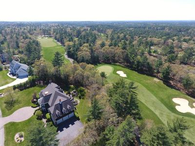 Kingston Single Family Home New: 288 Country Club Way