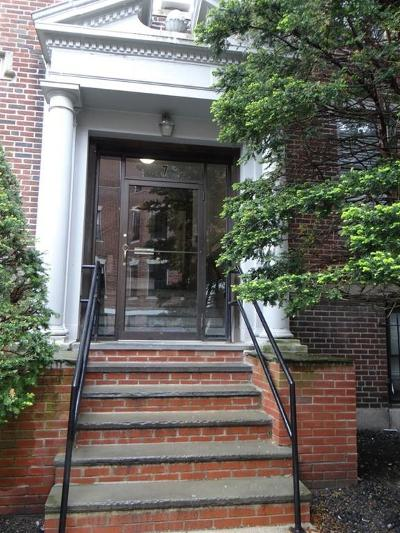 Condo/Townhouse Under Agreement: 7 Lothian Rd #11
