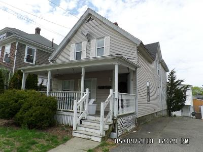 Plymouth Multi Family Home Under Agreement: 10 Atlantic St