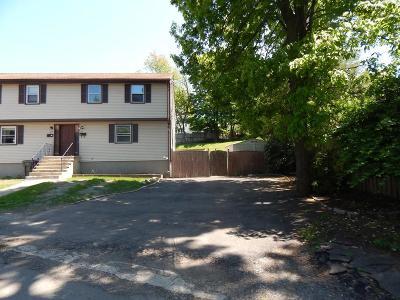 Framingham Condo/Townhouse New: 26 Wilson Ave #B
