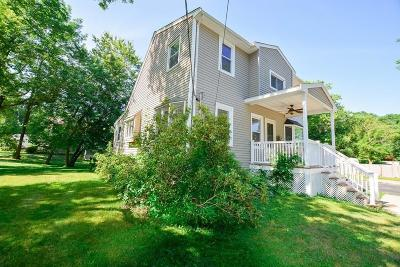 West Bridgewater Single Family Home For Sale: 1 Progressive Ave