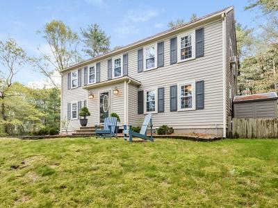 Plymouth MA Single Family Home New: $479,900