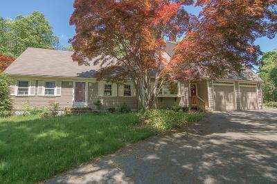 Rockland, Abington, Whitman, Brockton, Hanson, Halifax, East Bridgewater, West Bridgewater, Bridgewater, Middleboro Single Family Home New: 68 King St