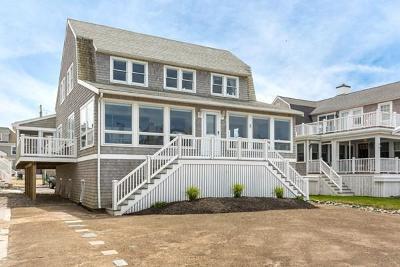 Scituate Single Family Home For Sale: 3 Gannett Rd