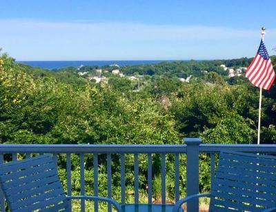 Gloucester MA Single Family Home New: $595,000