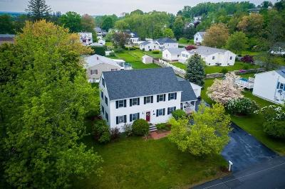 Methuen Single Family Home New: 10 Marshall St