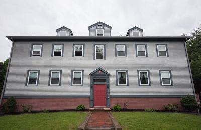 Natick Condo/Townhouse Under Agreement: 15 Church Street #1