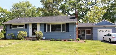 Brockton Single Family Home New: 56 Sunset Dr
