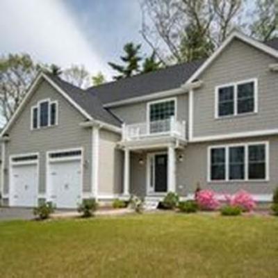 Norwell MA Condo/Townhouse New: $799,000