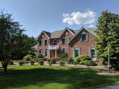 Hopkinton Single Family Home Contingent: 36 Greenwood Rd