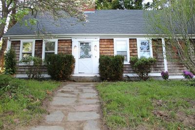 Braintree Multi Family Home For Sale: 510 Union St